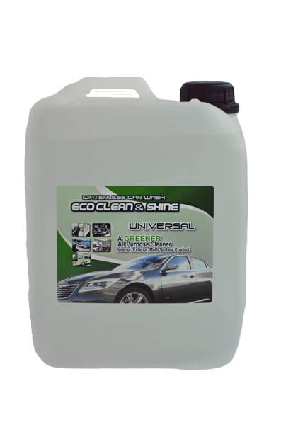 E-CS UNIVERSAL 5L- ekologický čistič na alu kola,odstraňovač hmyzu, čistič interiér