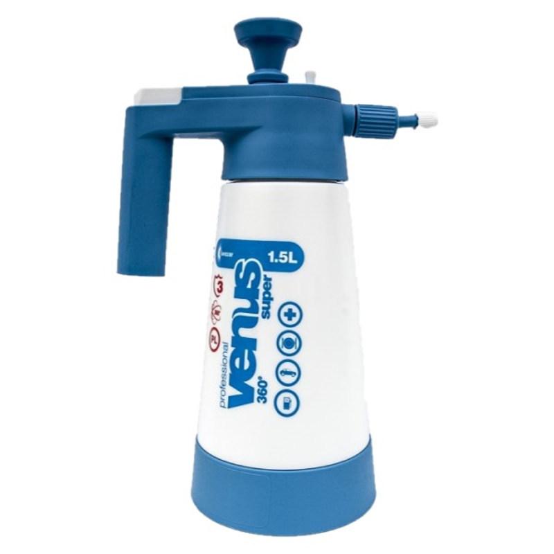 Postřikovač KWAZAR VENUS SUPER BLUE PRO+ 1,5L